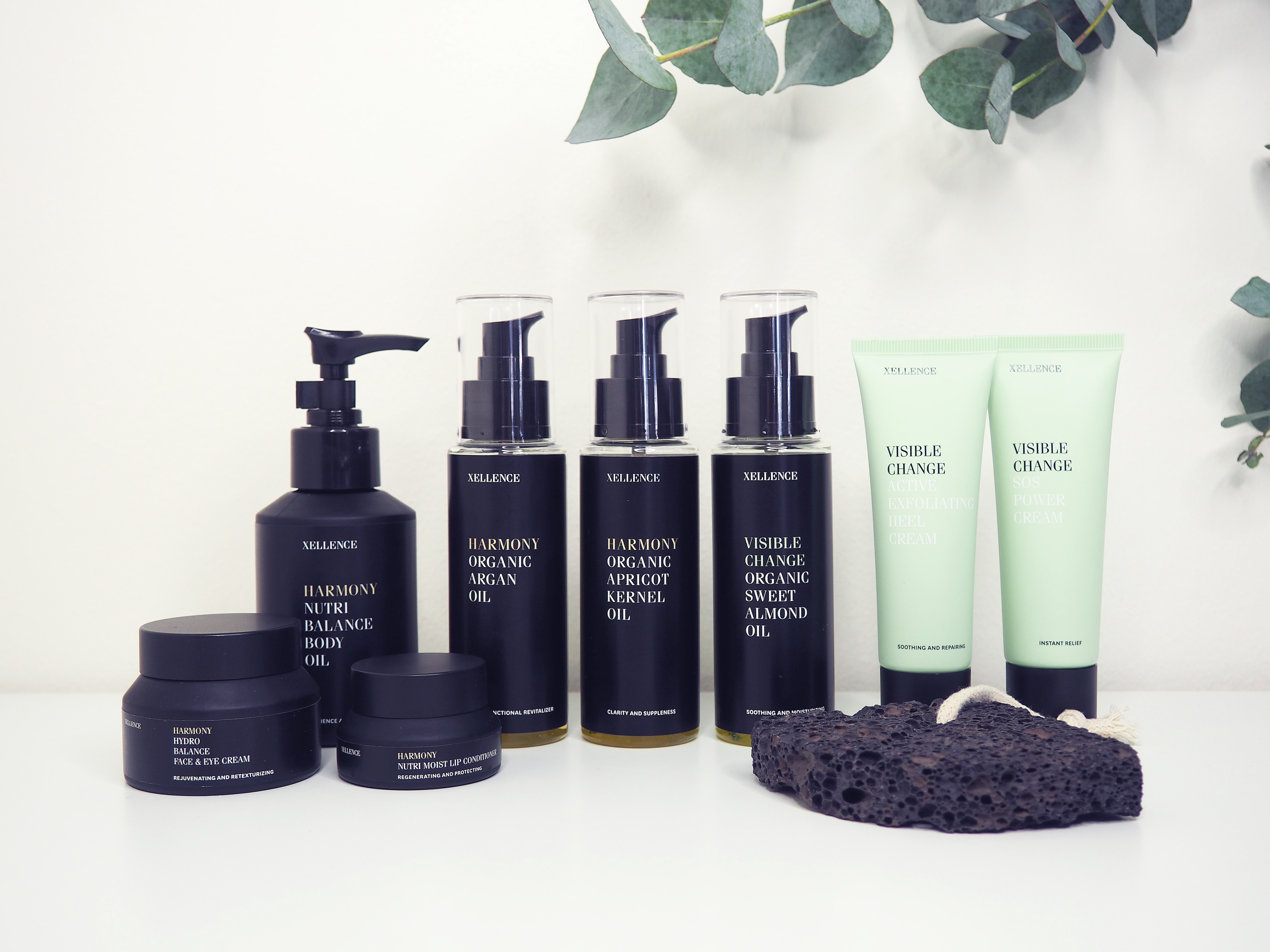 Xellence beautyproducts