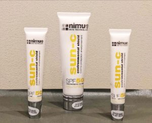 NIMUE ENVIRONMENTEAL SHIELD SPF 50