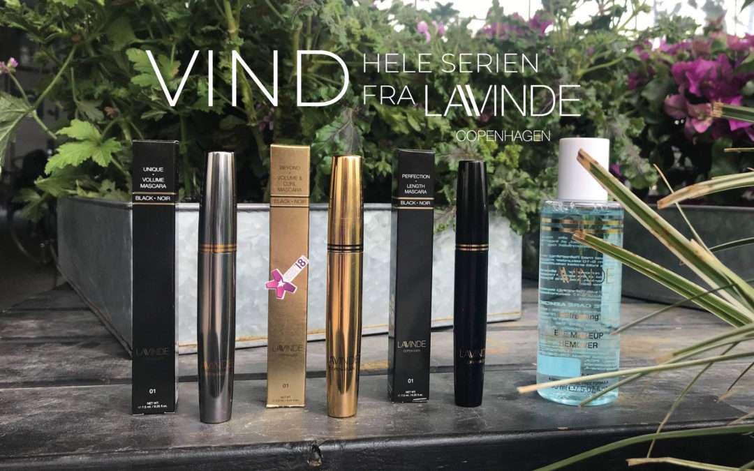 LAVINDE Copenhagen // Vind hele serien på vores Instagram