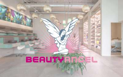 Beauty Angel Lysterapi