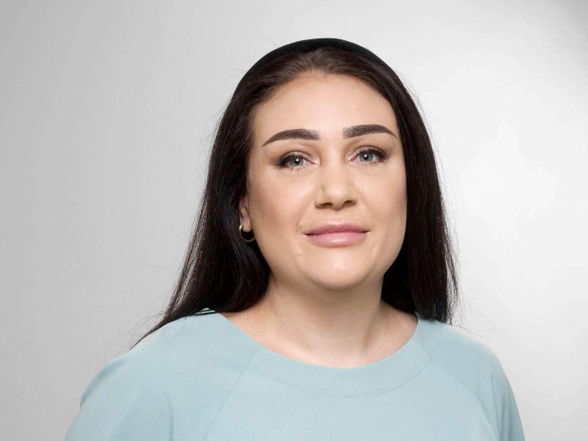 Sara klinikchef